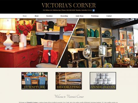 Victorias Corner