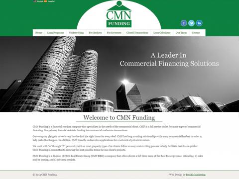 CMN Funding